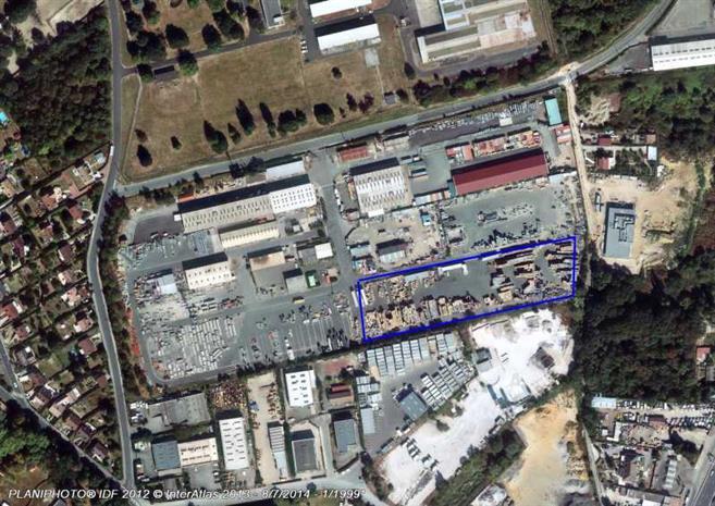 Entrepôt Vente/Location 91290 ARPAJON