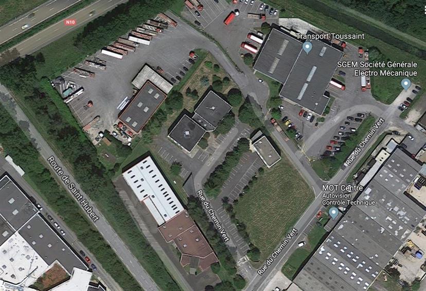 Bureau Location 78610 LE PERRAY EN YVELINES