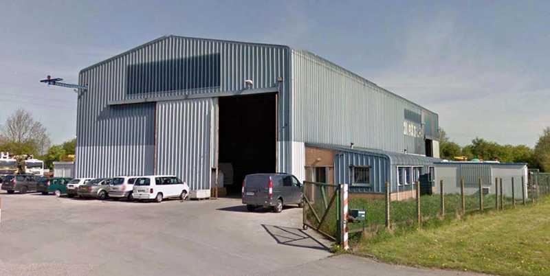 Entrepôt Vente 62510 ARQUES