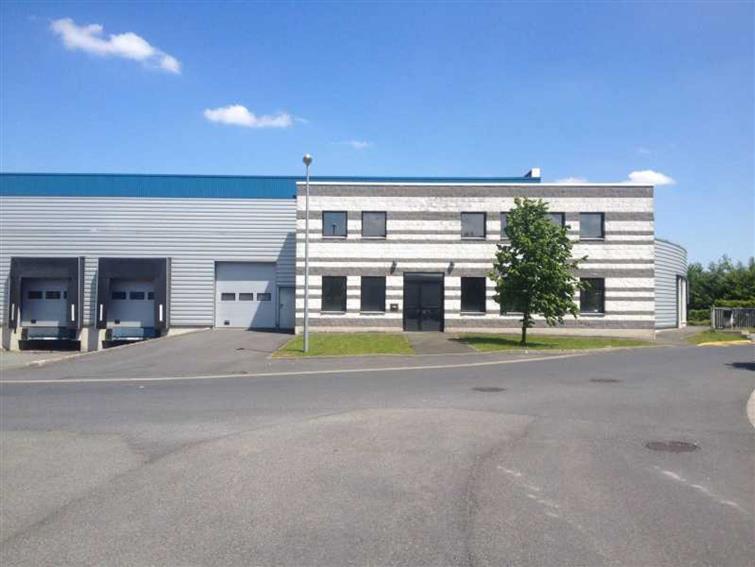 Entrepôt Location 59118 WAMBRECHIES