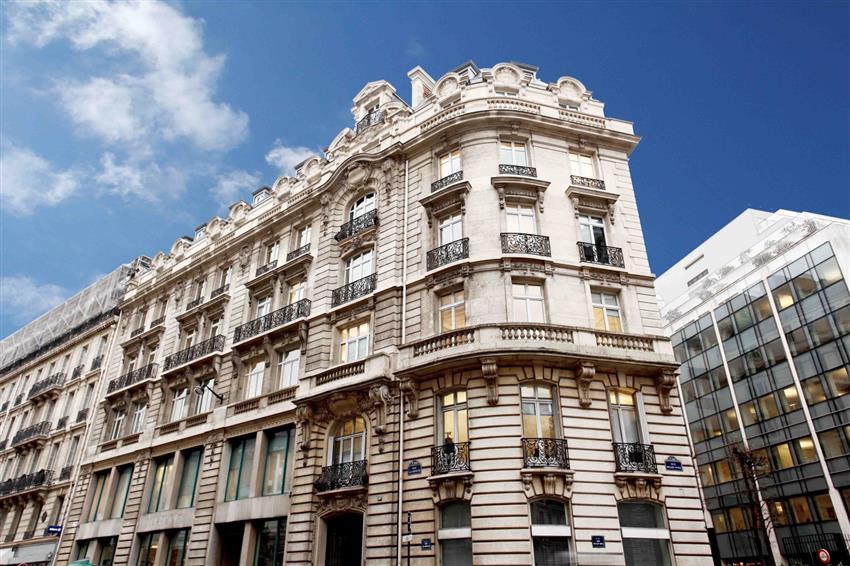 Coworking Location 75009 PARIS