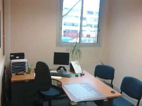 Bureau Vente 92240 MALAKOFF 3 AVENUE MAURICE THOREZ