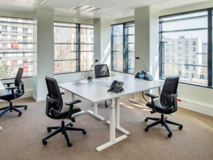 Coworking Location 92250 LA GARENNE COLOMBES