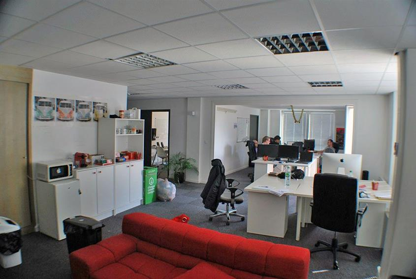 Bureau Location 59800 LILLE