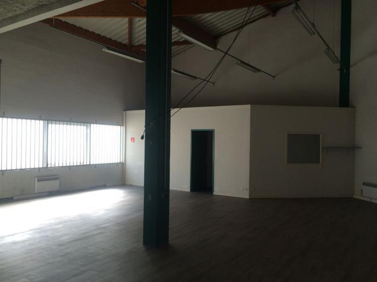 Entrepôt Location 31120 PORTET SUR GARONNE