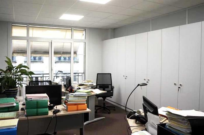 Bureau Location 75008 PARIS 48 RUE DE LA BIENFAISANCE