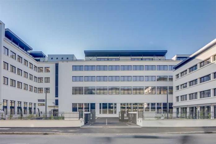 Bureau Location 69100 VILLEURBANNE