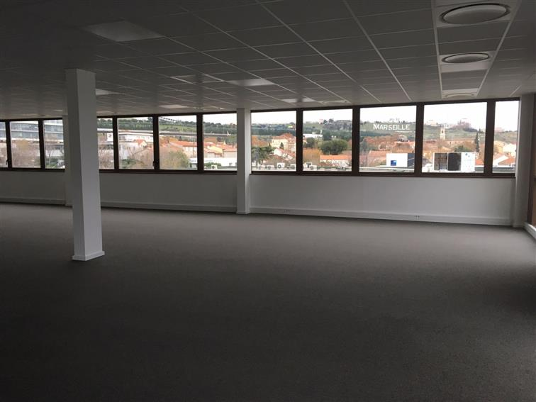Bureau Vente/Location 13016 MARSEILLE