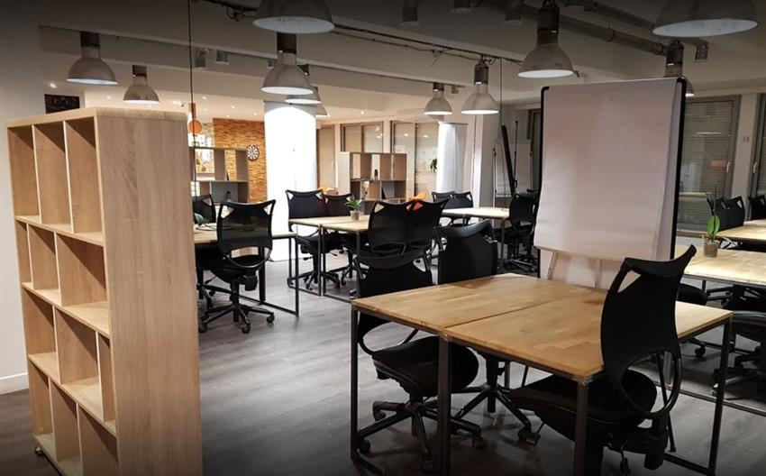 Coworking Location 92100 BOULOGNE BILLANCOURT