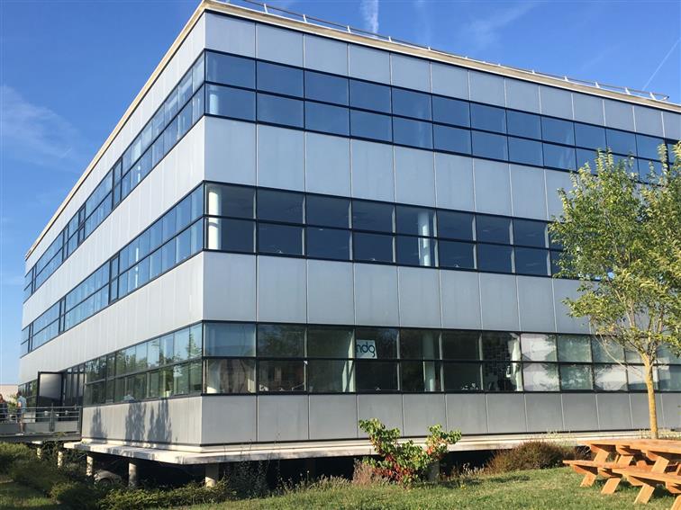 Bureau Location 31300 TOULOUSE 2-5 RUE DU PROFESSEUR PIERRE VELAS