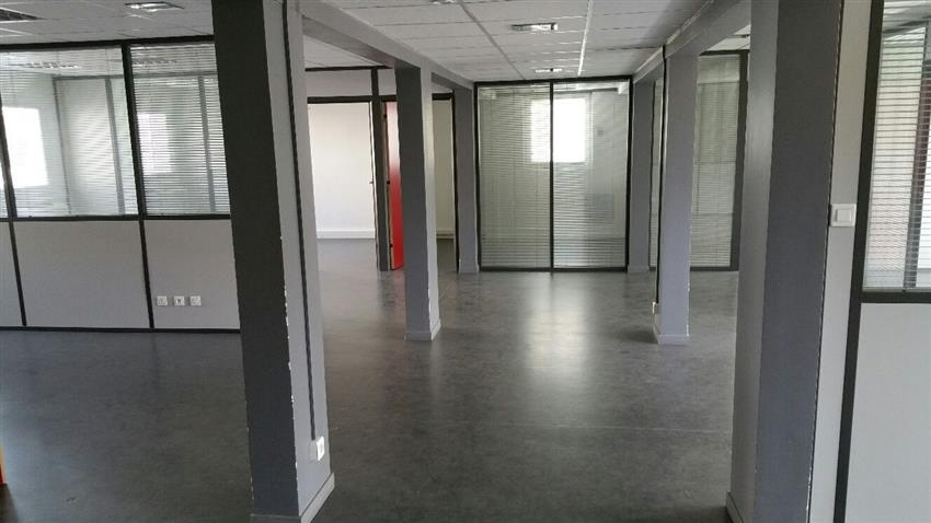 Bureau Vente/Location 13090 AIX EN PROVENCE 1 PLACE MARTIN LUTHER KING