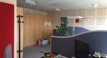 Bureau à louer 54520 LAXOU
