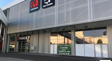Commerce Location 63000 CLERMONT FERRAND