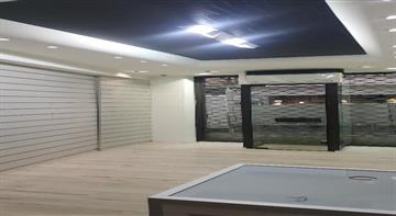 Local commercial Cession 26000 VALENCE