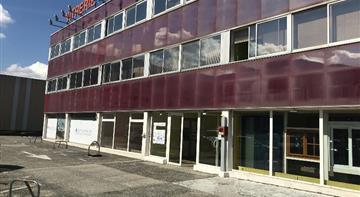 Entrepôt Location 38950 SAINT MARTIN LE VINOUX