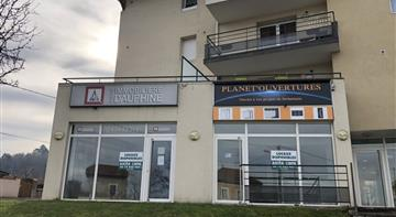 Local commercial Vente 38300 DOMARIN