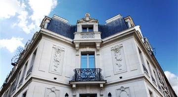 Bureau Location 75017 PARIS 19 RUE DE PRONY