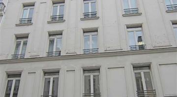 Bureau à louer 75009 PARIS 10 RUE DU FAUBOURG MONTMARTRE