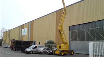 Entrepôt Location 91170 VIRY CHATILLON