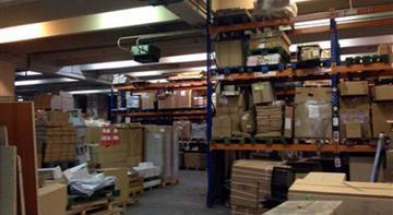 Entrepôt Location 93110 ROSNY SOUS BOIS
