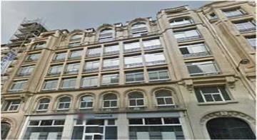 Bureau à louer 75002 PARIS