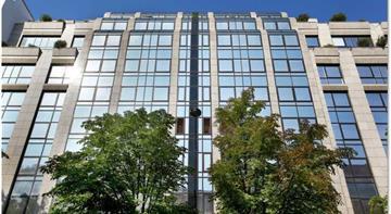 Bureau à louer 75017 PARIS 189-193 BOULEVARD MALESHERBES
