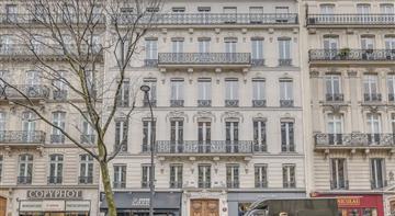 Bureau à louer 75008 PARIS 33 BOULEVARD MALESHERBES