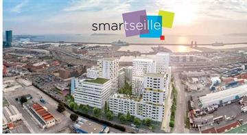 Bureau Vente/Location 13015 MARSEILLE