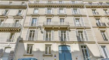 Bureau à louer 75008 PARIS 38 RUE DE LIEGE