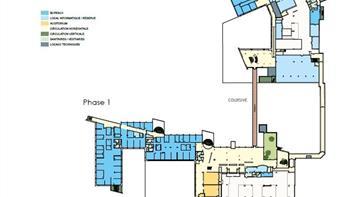 Bureau Vente/Location 78160 MARLY LE ROI 100 ROUTE DE VERSAILLES