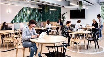 Coworking Location 75008 PARIS