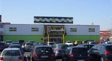 Entrepôt à vendre ou à louer 91250 ST GERMAIN LES CORBEIL