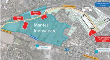 Entrepôt Vente 78200 MANTES LA JOLIE