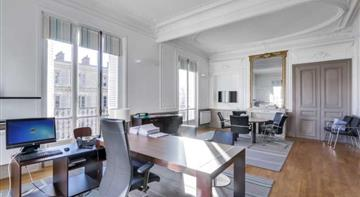 Bureau Location 75007 PARIS 4 RUE DE SOLFERINO