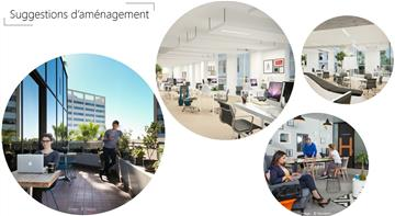 Bureau Vente/Location 13010 MARSEILLE