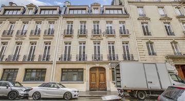 Bureau Location 75116 PARIS 32-34 RUE GALILEE