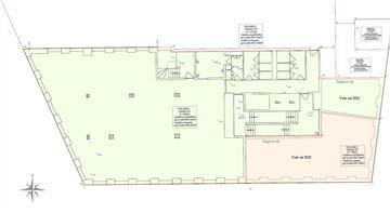 Bureau Vente/Location 59000 LILLE