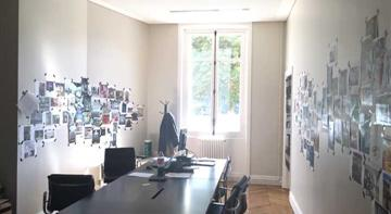 Bureau Location 75017 PARIS