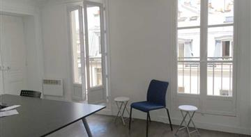 Bureau Location 75003 PARIS