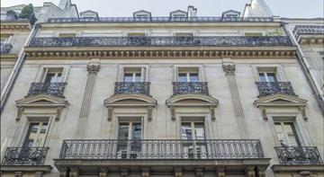 Bureau à louer 75001 PARIS 21 RUE DU MONT THABOR