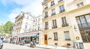 Bureau à louer 75008 PARIS 64 RUE DES MATHURINS