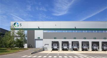 Entrepôt Location 77550 MOISSY CRAMAYEL