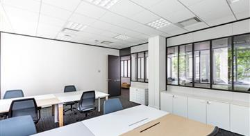 Bureau Location 75012 PARIS 15-17BIS RUE TRAVERSIERE