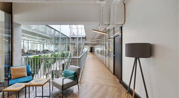 Coworking Location 75018 PARIS