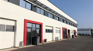 Entrepôt Location 91280 ST PIERRE DU PERRAY