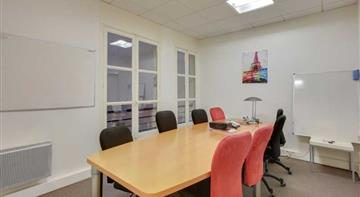 Bureau Location 75002 PARIS 92 RUE DE RICHELIEU