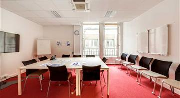 Bureau Location 75015 PARIS 8 RUE ARMAND MOISANT