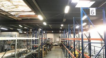 Entrepôt Location 95200 SARCELLES