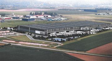 Entrepôt Location 60280 MARGNY LES COMPIEGNE