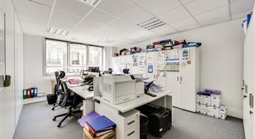 Coworking Location 75017 PARIS